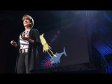 How We Found the Giant Squid Edith Widder TED Talks