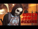 Casey Jones Begins - Fan FilmAudition for TMNT Banished