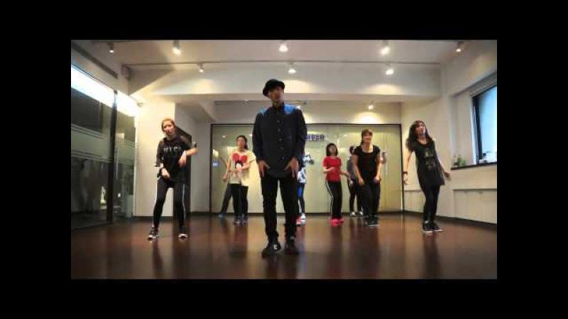 20150322 舞感養成班(music by JAY PARK-GGG)_jimmy dance jimmy老師