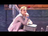 Танцы: Никита Орлов (Базиль – Ай-Яй-Я) (сезон 2, серия 17)