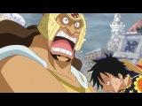 One Piece / Ван Пис  729 серия [Persona99.GSG]