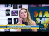 Amber Heard Contends With Hot Dance Action in Magic Mike XXL