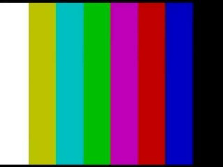 Сбои во время профилактики на 5 канале (Украина). 02.03.2015