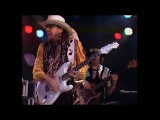 Stevie Ray Vaughan - Mary Had A Little Lamb - Montreux 1985