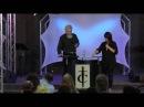 Как воскрешать мёртвых Давид Хоган Сиэттл 18 05 2014 Resurrection Glory Conference TCCI