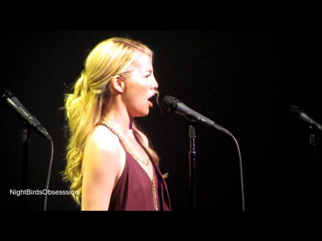 POSTMODERN JUKEBOX feat. MORGAN JAMES Take Me to Church NYC 5.12.2015