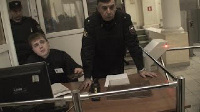 Дерзкие и необразованные судебные приставы г.Воронеж