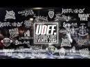2015 Pro Breaking Tour | UDEF x Silverback x Yak