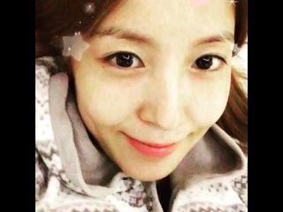 BoA Kwon on Instagram