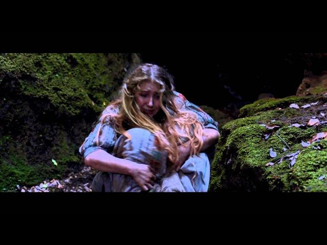 IL RACCONTO DEI RACCONTI (TALE OF TALES) di Matteo Garrone - Scena del film Viola fugge