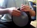 13 восточных ритмов на дарбуке