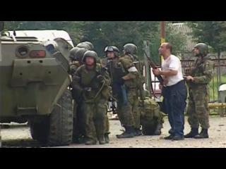 Захват  Террористами  Школы  в   Беслане - как это было !  Кавказ !