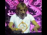 GOATIKA (Kliment &amp Pavel) - Downtempo live set (Sticky Jam Festival 2014)