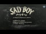G-Eazy - Sad Boy NR clips (Новые Рэп Клипы 2015)