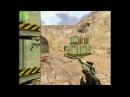 50 Wallbangs: de_dust2