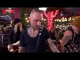 Backyard Babies - Th1rt3en Or Nothing (Live At Musikhj