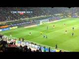 Последние слова Владимира Маслаченко Интер 0-1 Милан
