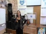 Служение Жизни!!! Исцеление мышц спины (ц.Краеугольный камень) г. Новокузнецк