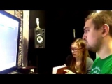 Periscope: Сводим записанную песню