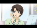 Лучшая в мире первая любовь 2 сезон 3 15 серия озвучка E-Rotic, DemonOFmooN, Lali Sekai-ichi Hatsukoi