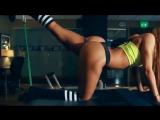 Female Bodybuilding Fitness Gym Workout Videos 2015 - Sexy Models | Brazilian Girls vk.com/braziliangirls