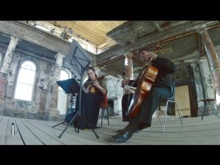 Italian saloon's music