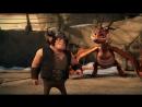 Драконы: Всадники Олуха  Драконы: Защитники Олуха 1 СЕЗОН - 5. На драконов уповаем