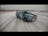 Аркадий Цареградцев - ВАЗ & Nissan.