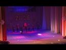 Отчетный концерт школы танца Новое Поколение.26.12.2015г.Welcome to the next level.Хореограф-Керенский Сергей