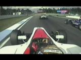 GP3 2010. Этап 5 - Хоккенхайм. Первая гонка