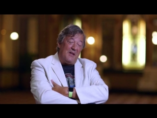A Life On Screen: Stephen Fry ()