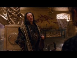 Беовульф / Beowulf 1 сезон 3 серия | ENG | сериал 2015