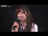 AKB48 Takamina Produce [Ichigo Chanzu Koen] (18 February 2016) DMM Ver.