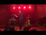 Jarle Bernhoft - Ever since i was a little kid (Live in Saint-Petersburg, 22.10.2015)