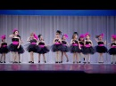 Очень красиво, манерный танец Best Girls, Best Star-танцы для детей в Ростове-на-Дону.