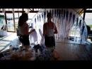 Свадьба в морском стиле - Флористическая мастерская Mila Schumann Санкт-Петербург