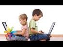 Как оттащить ребенка от компьютера Все буде добре Выпуск 454 02 09 2014 Все будет