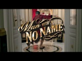 SAVERNE - Man With No Name Official Music Video