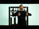 Григорий Чуркаев Pilates Ring Demo