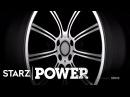 Power Opening Credits w/ Music by 50 Cent ft. Joe STARZ