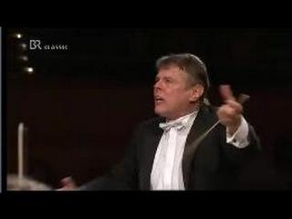 Mahler - Symphony No. 8 in E-flat major - Jansons/BRSO