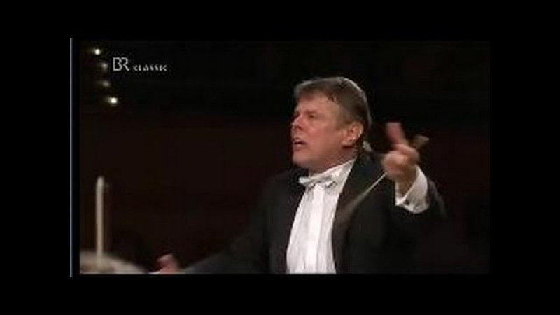 Mahler - Symphony No. 8 in E-flat major - Jansons/BRSO