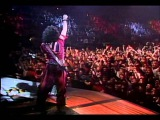 Paul Stanley Guitar Solo and Under The Gun Live KISS Animalize 1984 Tour