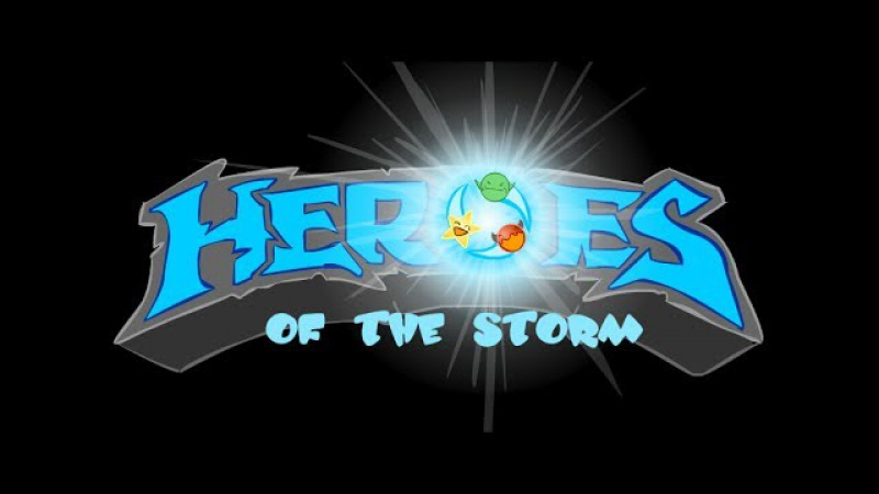 Heroes of the Storm Tribute for BlizzCon