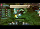 Dragon Nest - Black Dragon Nest Stage 2 Elestra / Ice Witch Perspective ( Clear)