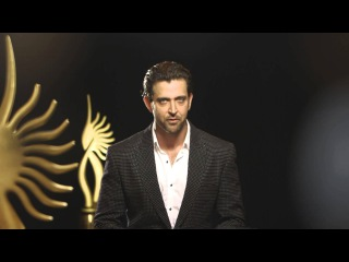 Hrithik Roshan has a message for all his fans