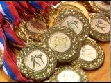 Чемпионат и первенство Псковской области по карате