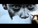Рисунок простыми карандашами гиперреализм Drawing pencils