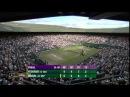 Финал Уимблдона 2008 - величайший матч в истории тенниса