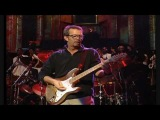 Mark Knopfler (Clapton, Sting, Collins)  - Money for Nothing Music for Montserrat ~ HD